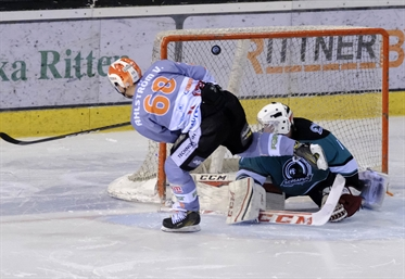 Imports win it for Ritten